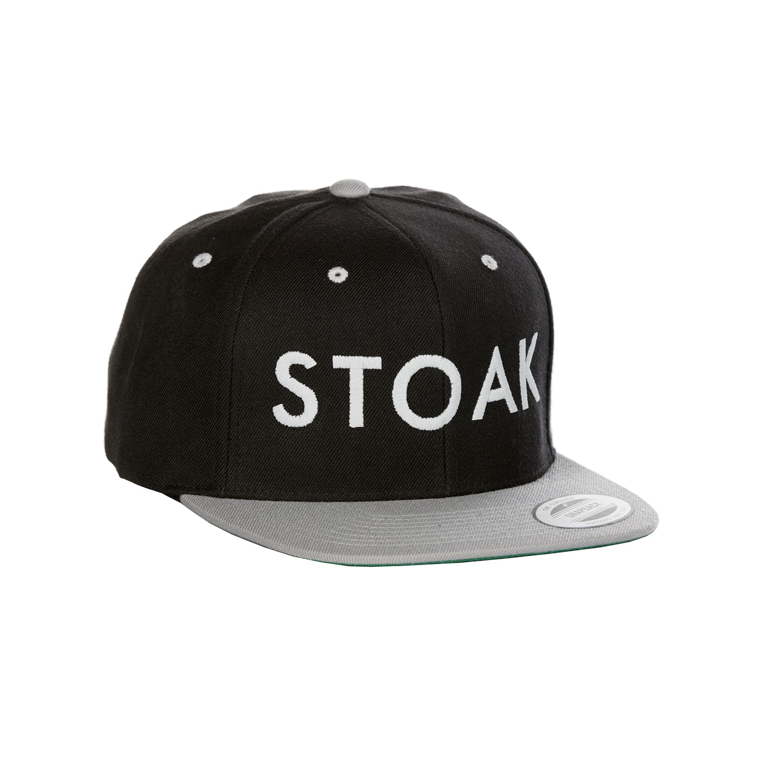 STOAK BLACK ROCK Cap