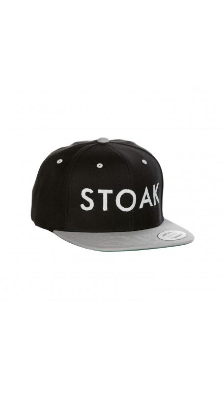 STOAK BLACK ROCK Cap