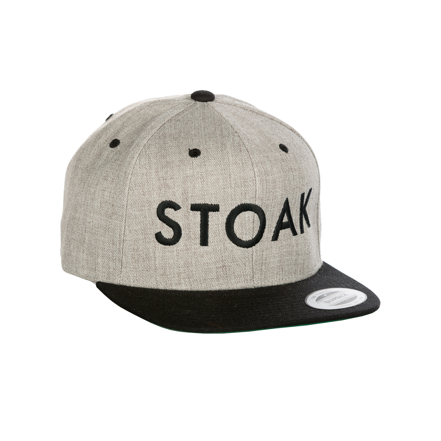 STOAK BLACK STONE Cap