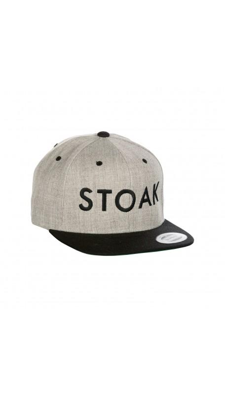 STOAK BLACK STONE Cap
