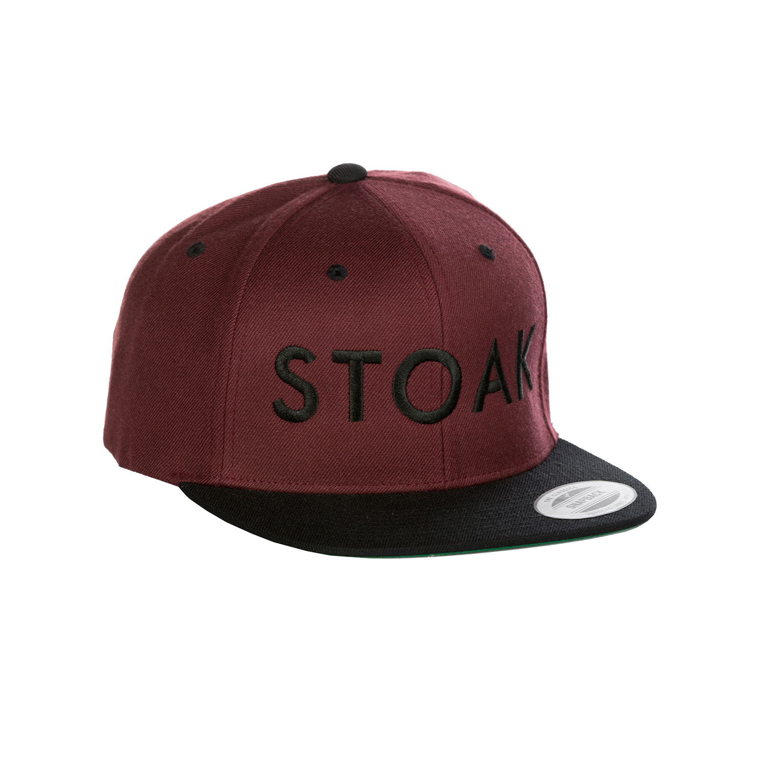 STOAK CARBON RUSH Cap
