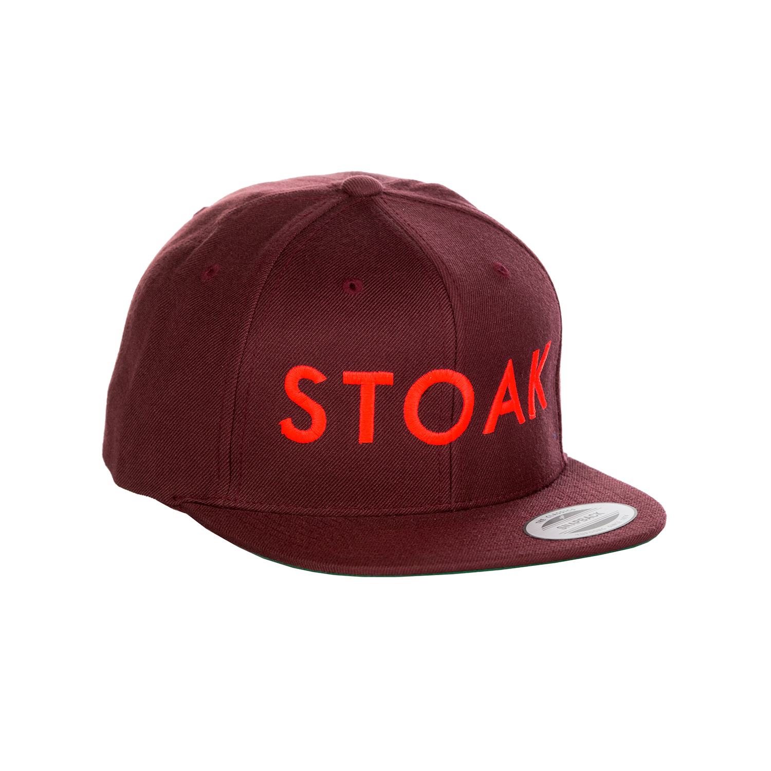 STOAK NEON RUSH Cap