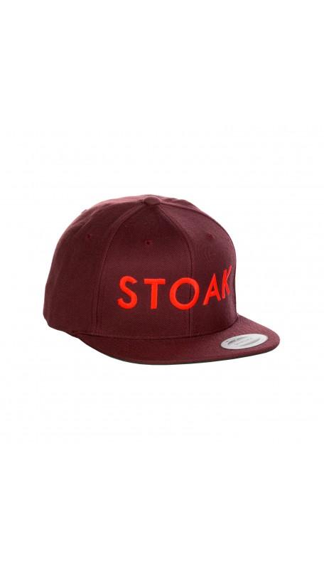 STOAK NEON RUSH Cap