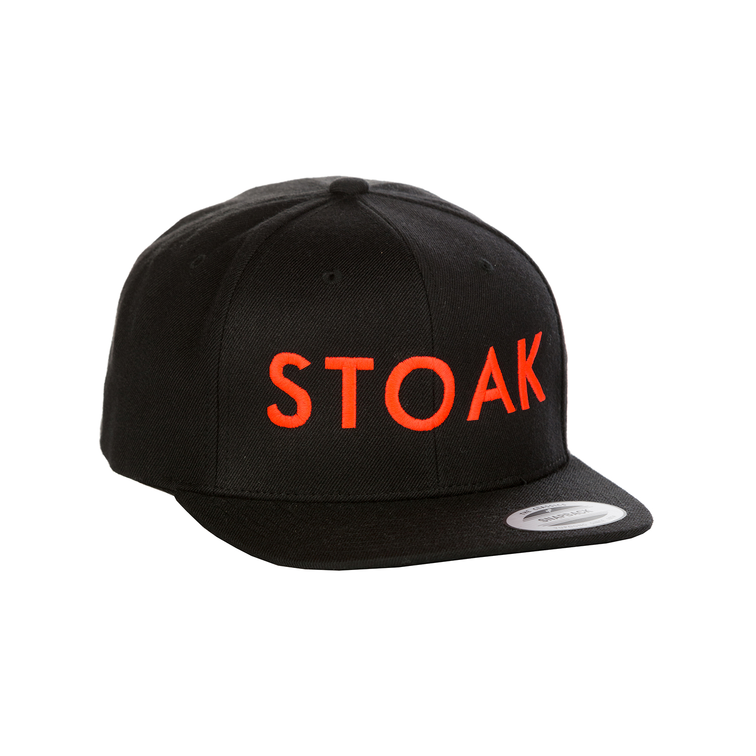 STOAK NEON CARBON Cap