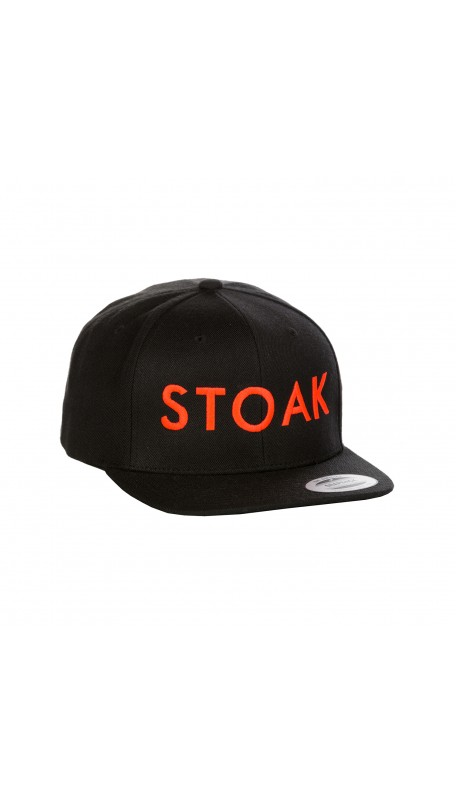 STOAK NEON CARBON Cap