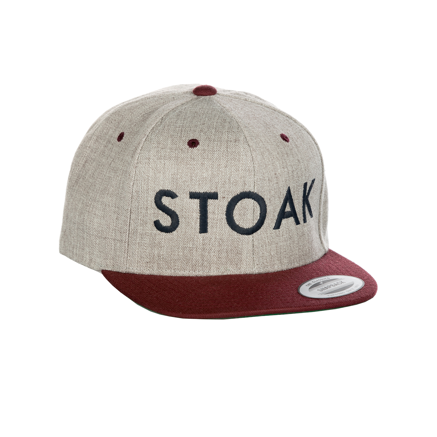 STOAK ROCK RUSH Cap