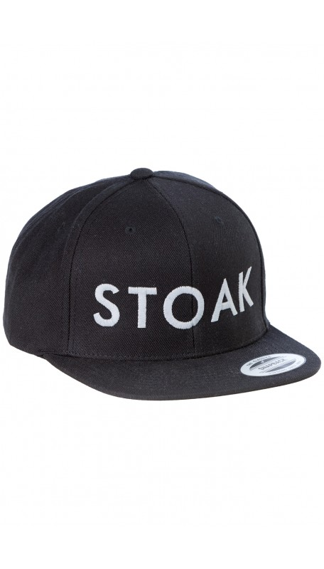STOAK CARBON Cap