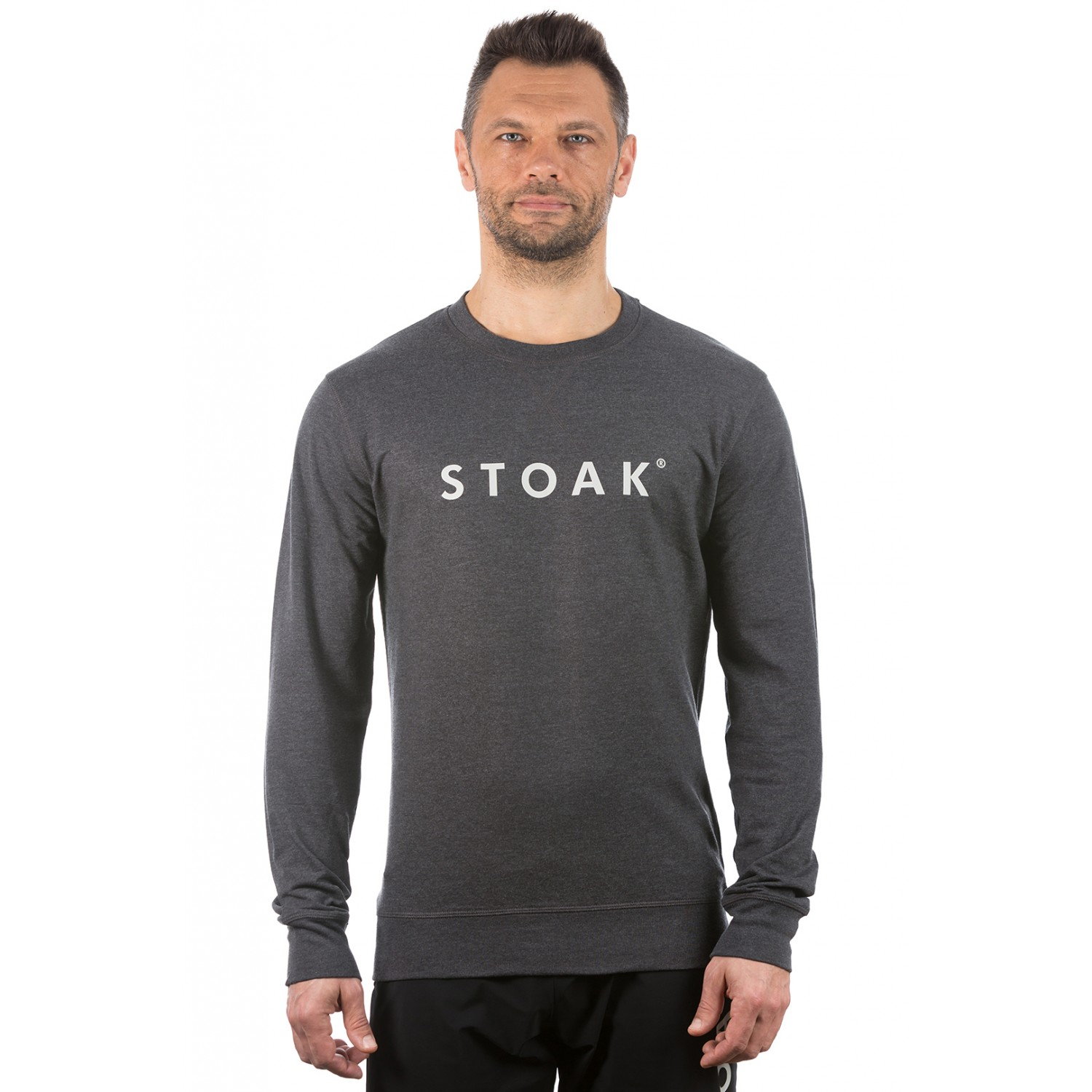 STOAK STONE Crewneck