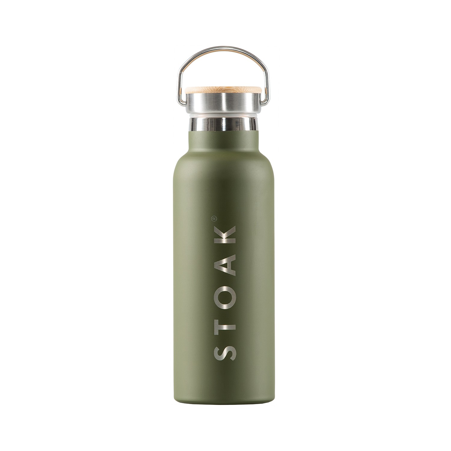 STOAK COMBAT Hot/Cold Bottle