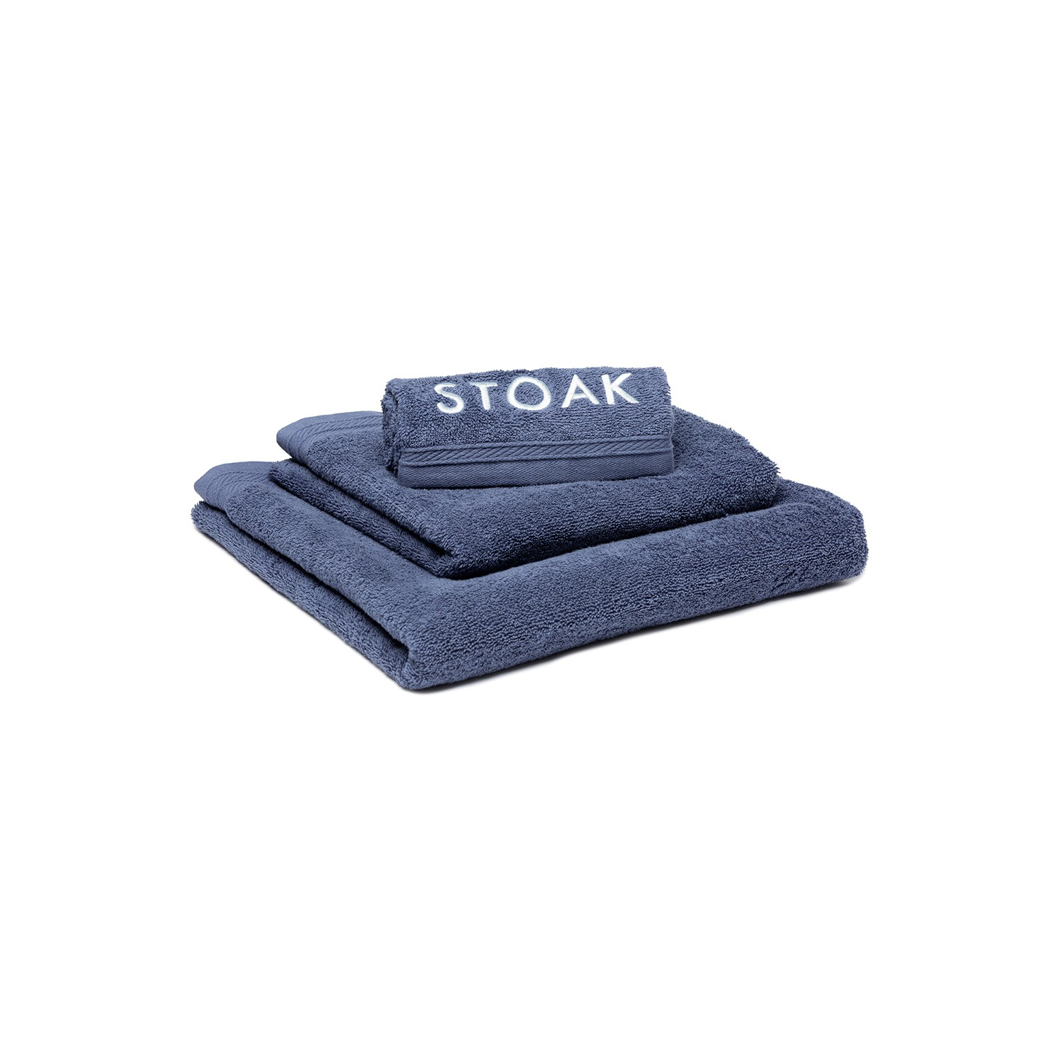 STOAK BERGSEE TOWEL (Organic Cotton)