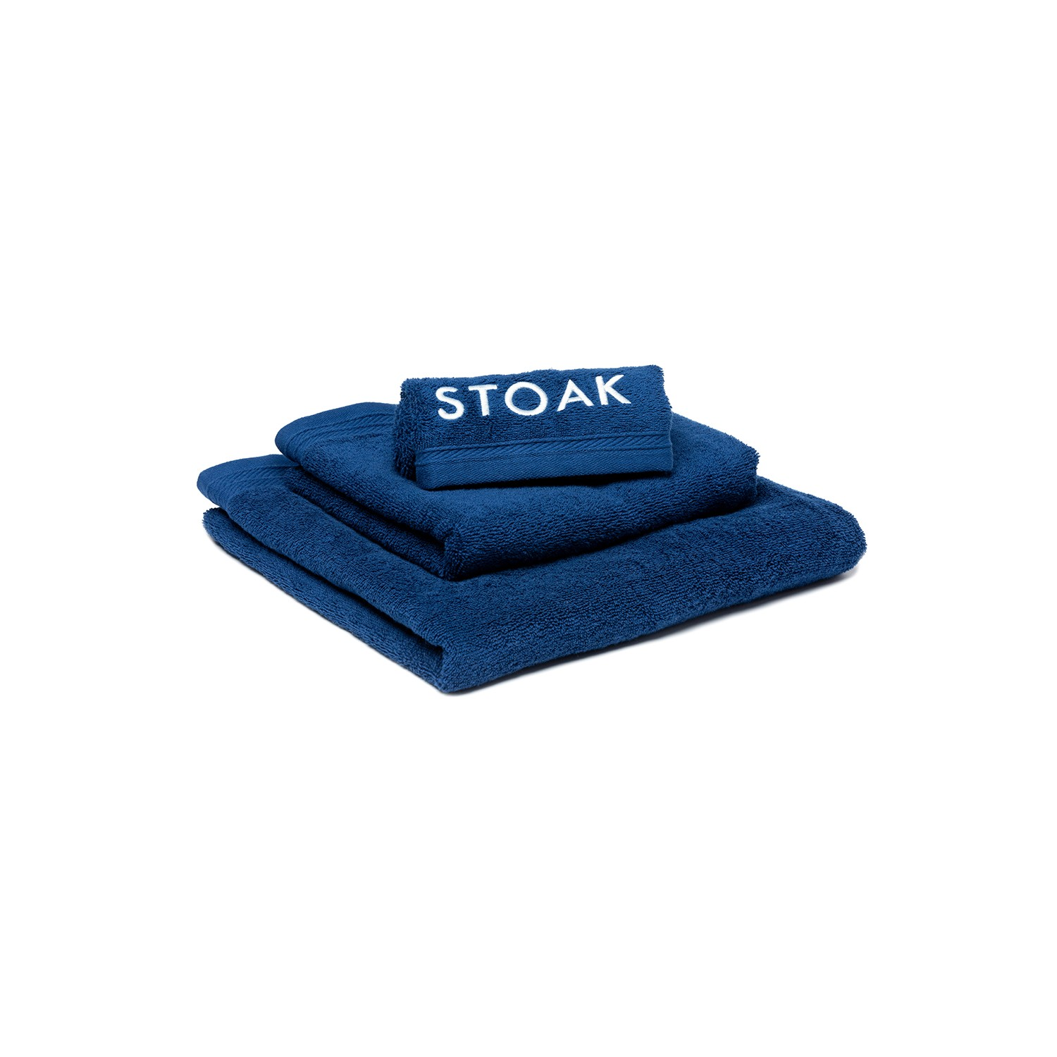 STOAK DEEP SEA TOWEL (Organic Cotton)