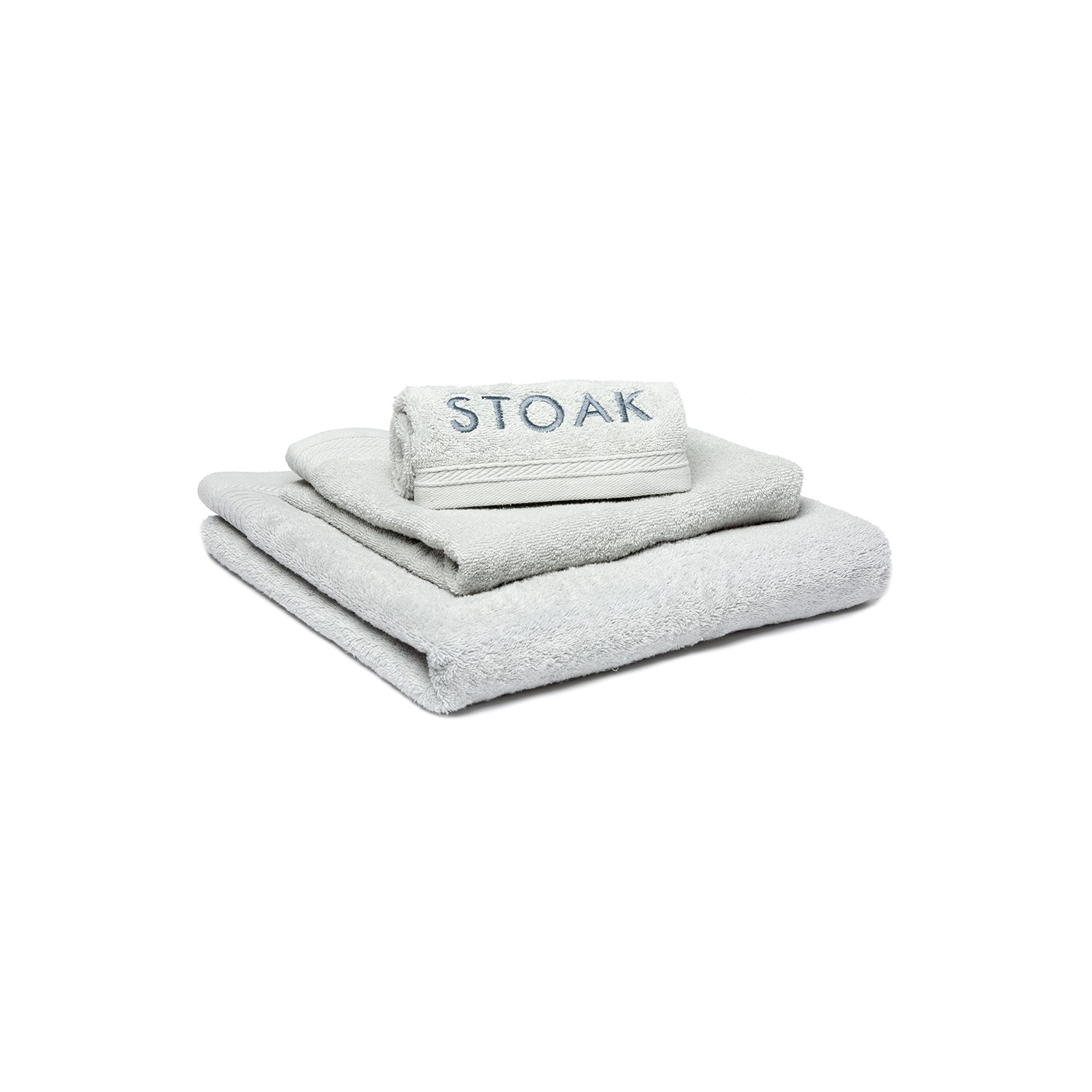 STOAK ROCK TOWEL (Organic Cotton)