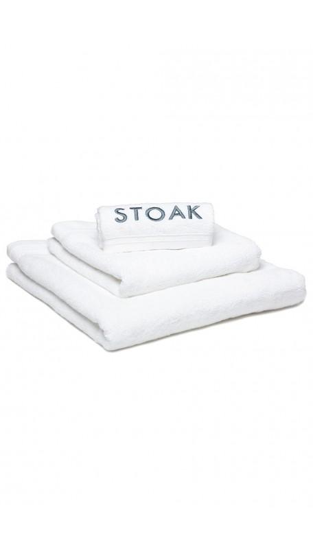 STOAK WHITE DIAMOND TOWEL (Organic Cotton)