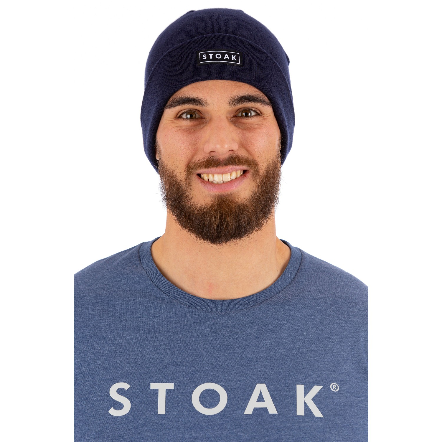STOAK DEEP SEA Beanie | ORGANIC COTTON