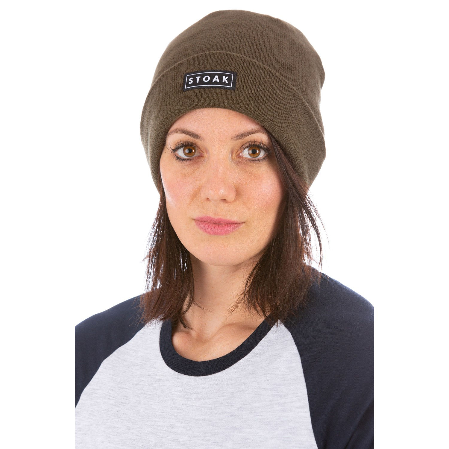 STOAK COMBAT Beanie | ORGANIC COTTON