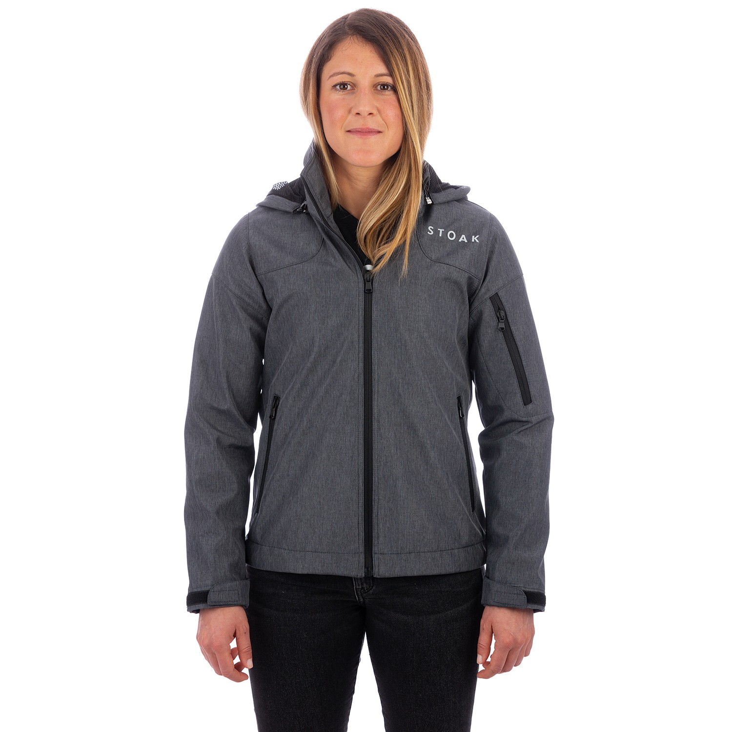STOAK TITAN Performance Softshell Jacket Women
