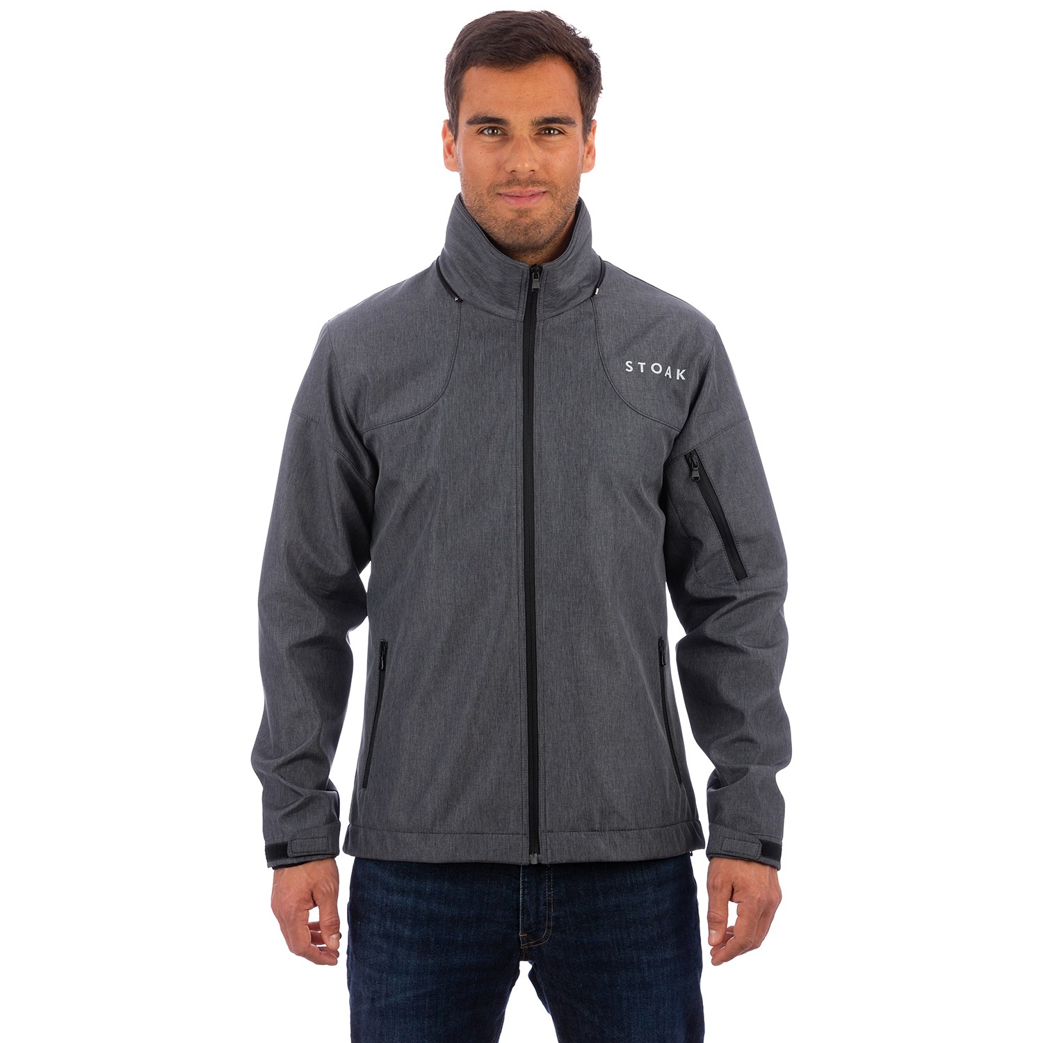 STOAK TITAN Performance Softshell Jacket