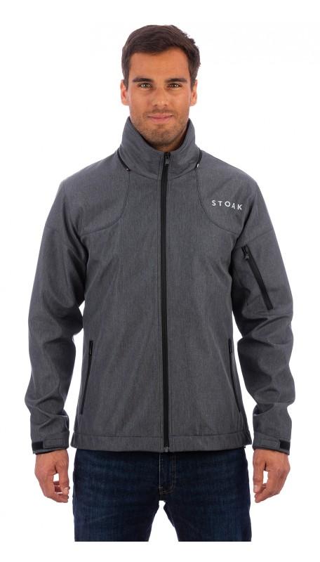 STOAK TITAN Performance Softshell Jacket