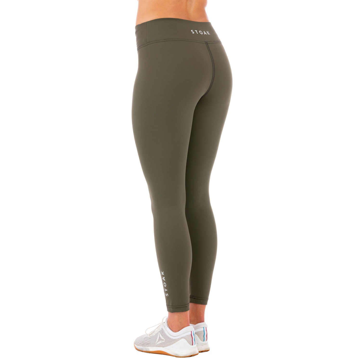 STOAK COMBAT Performance Leggings