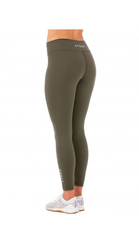 STOAK COMBAT Performance Leggings