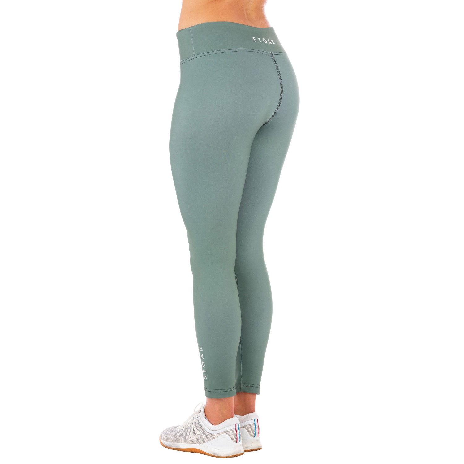 STOAK FOREST Performance Leggings