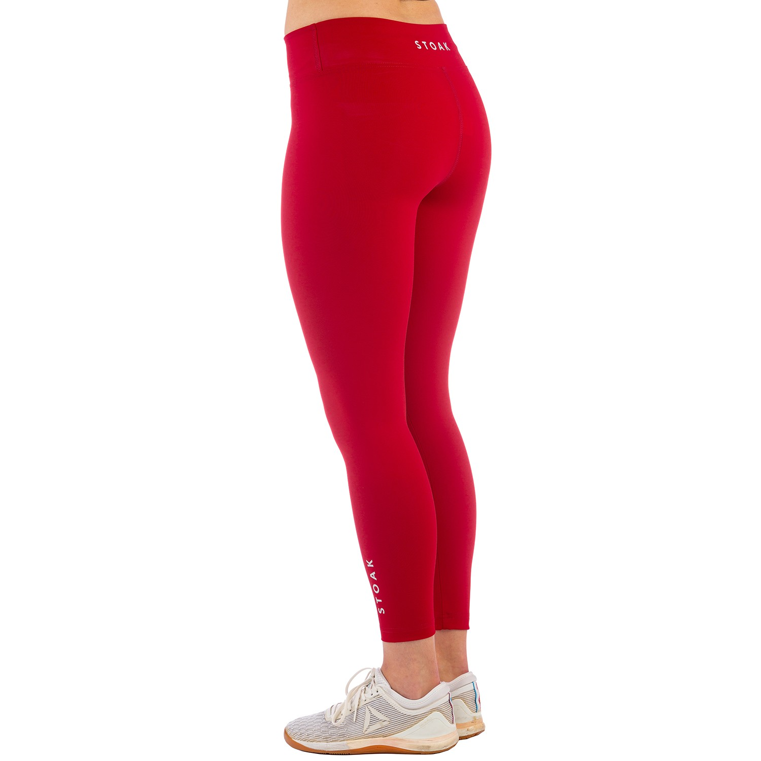 STOAK FIRE Performance Leggings
