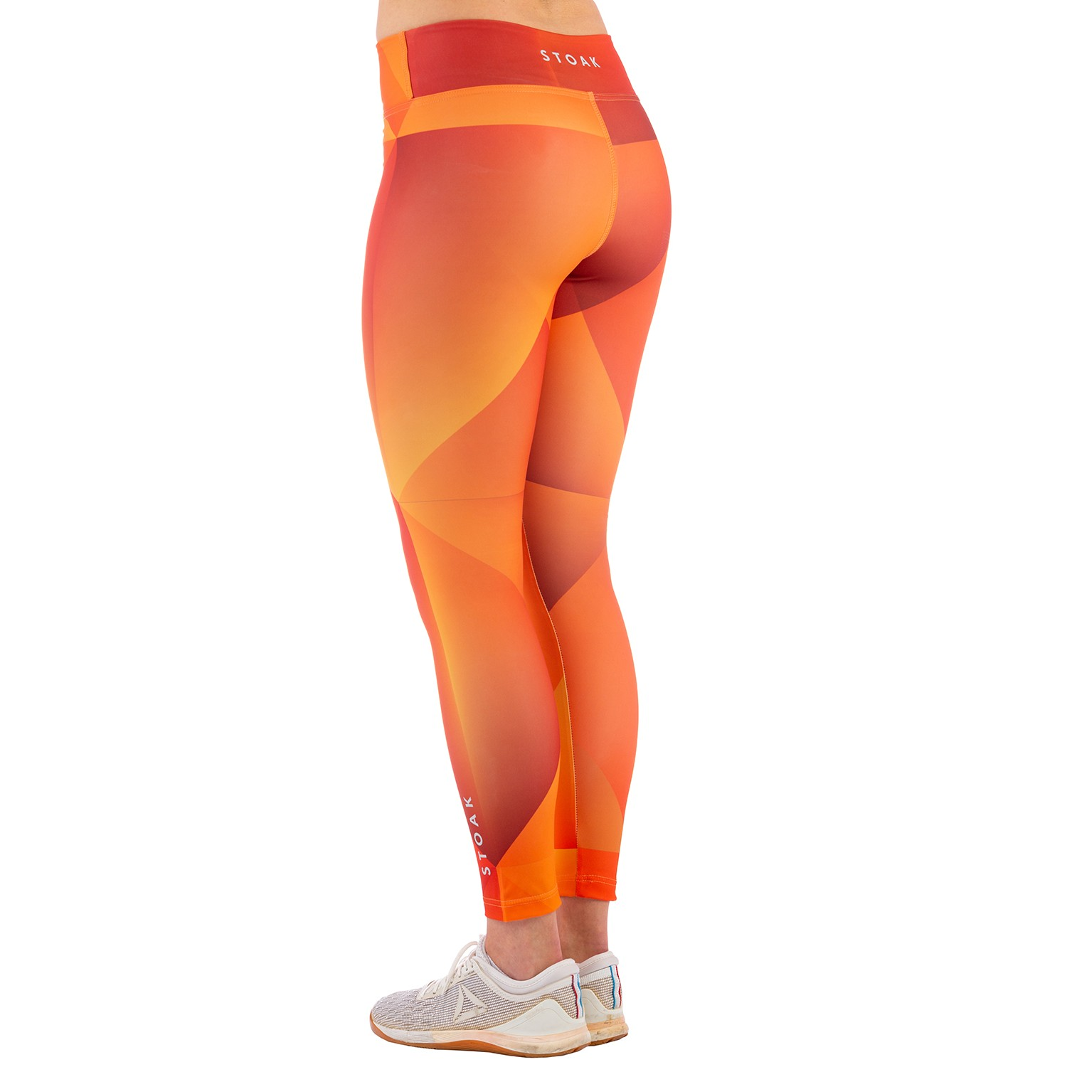 STOAK IN FLAMES Performance Leggings