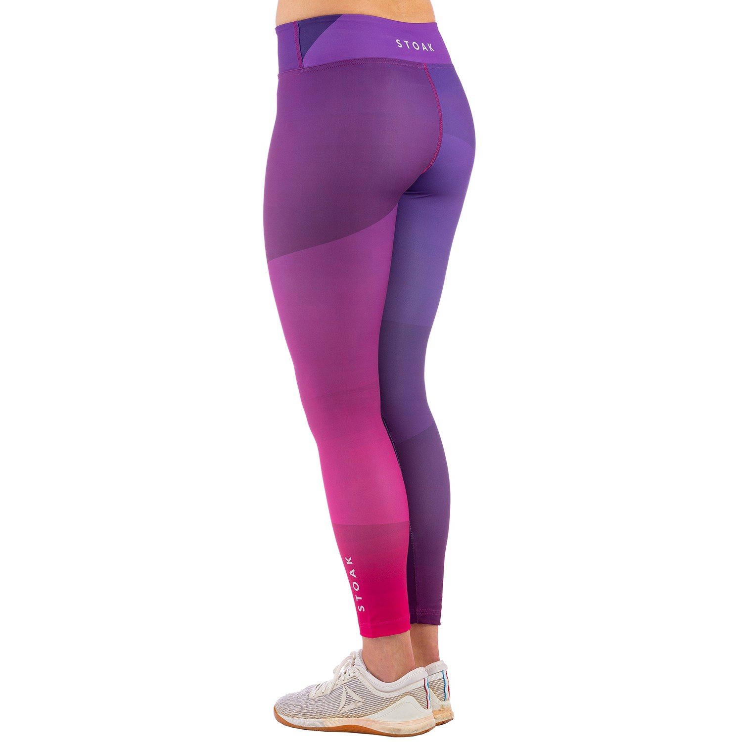 STOAK SUNSET Performance Leggings