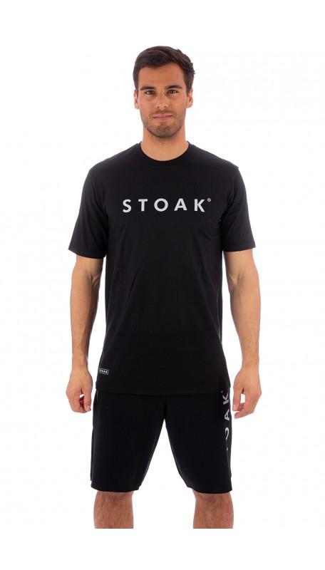 STOAK CARBON - CARBON Package T-shirt + Athletic Shorts