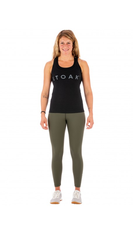 STOAK CARBON - COMBAT Package Tanktop + Leggings