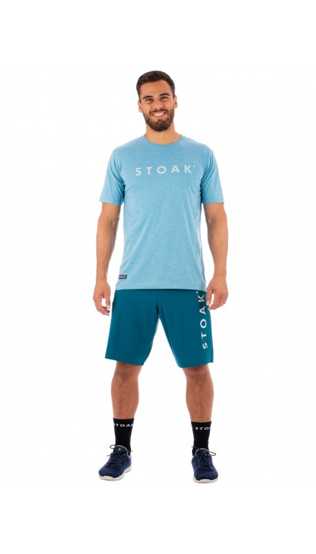 STOAK FASTER - PISTOLS Package T-shirt + Athletic Shorts