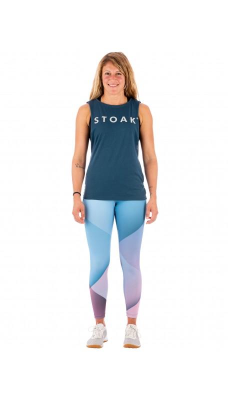 STOAK STEEL - SUNRISE Package Cut-Out-Shirt + Leggings