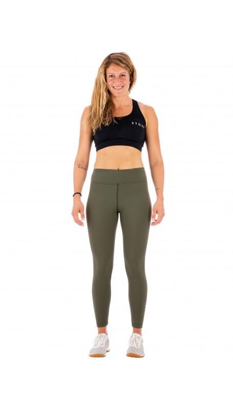 STOAK CARBON - COMBAT Package Sports Bra + Leggings