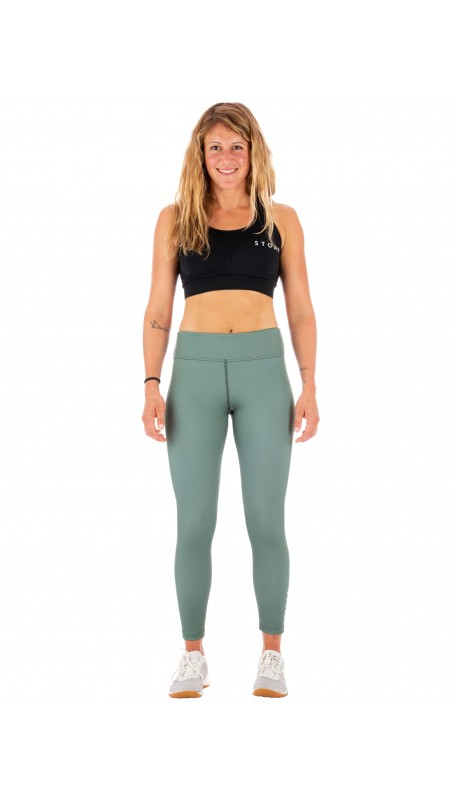 STOAK CARBON - FOREST Package Sport BH + Leggings