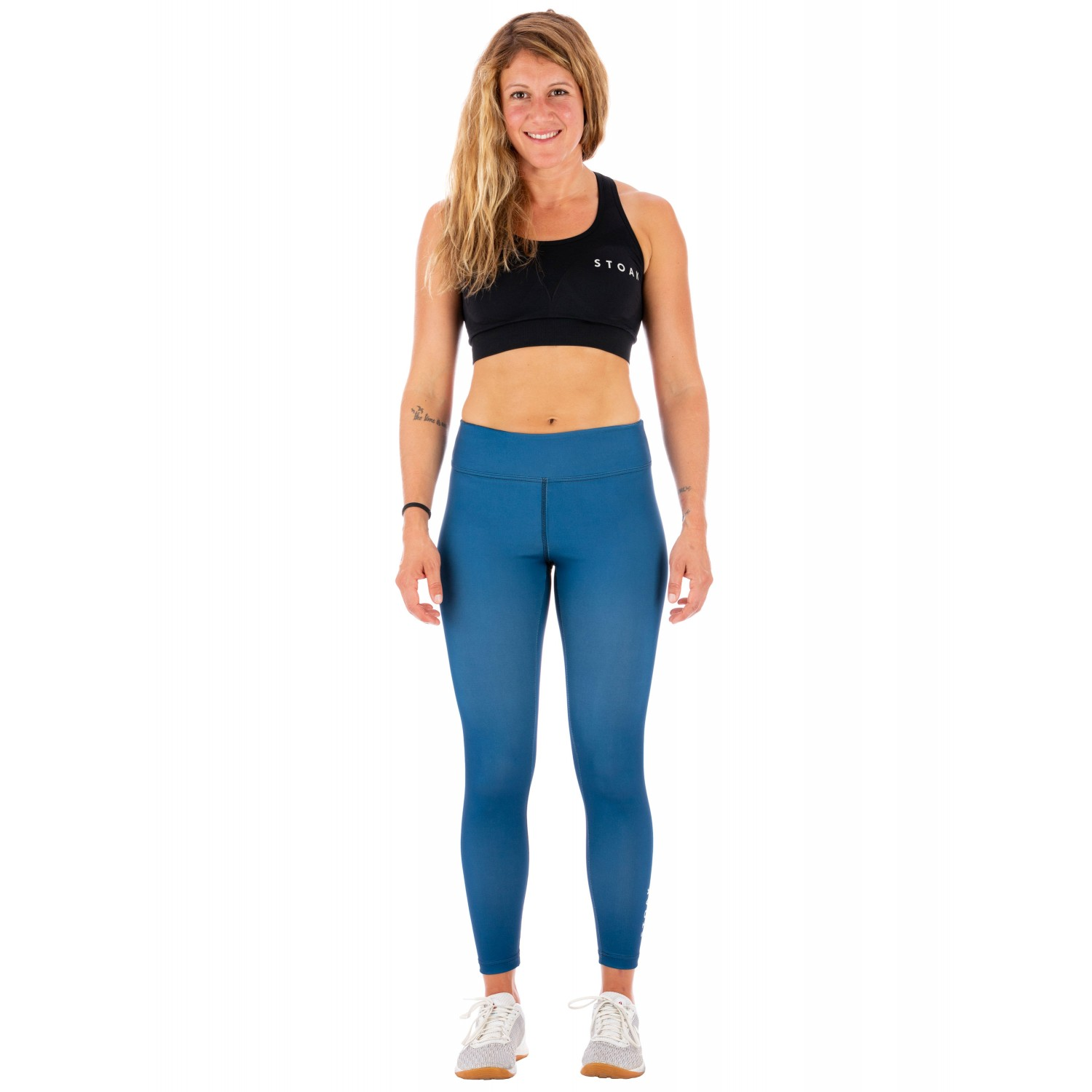STOAK CARBON - STEEL Package Sport BH + Leggings