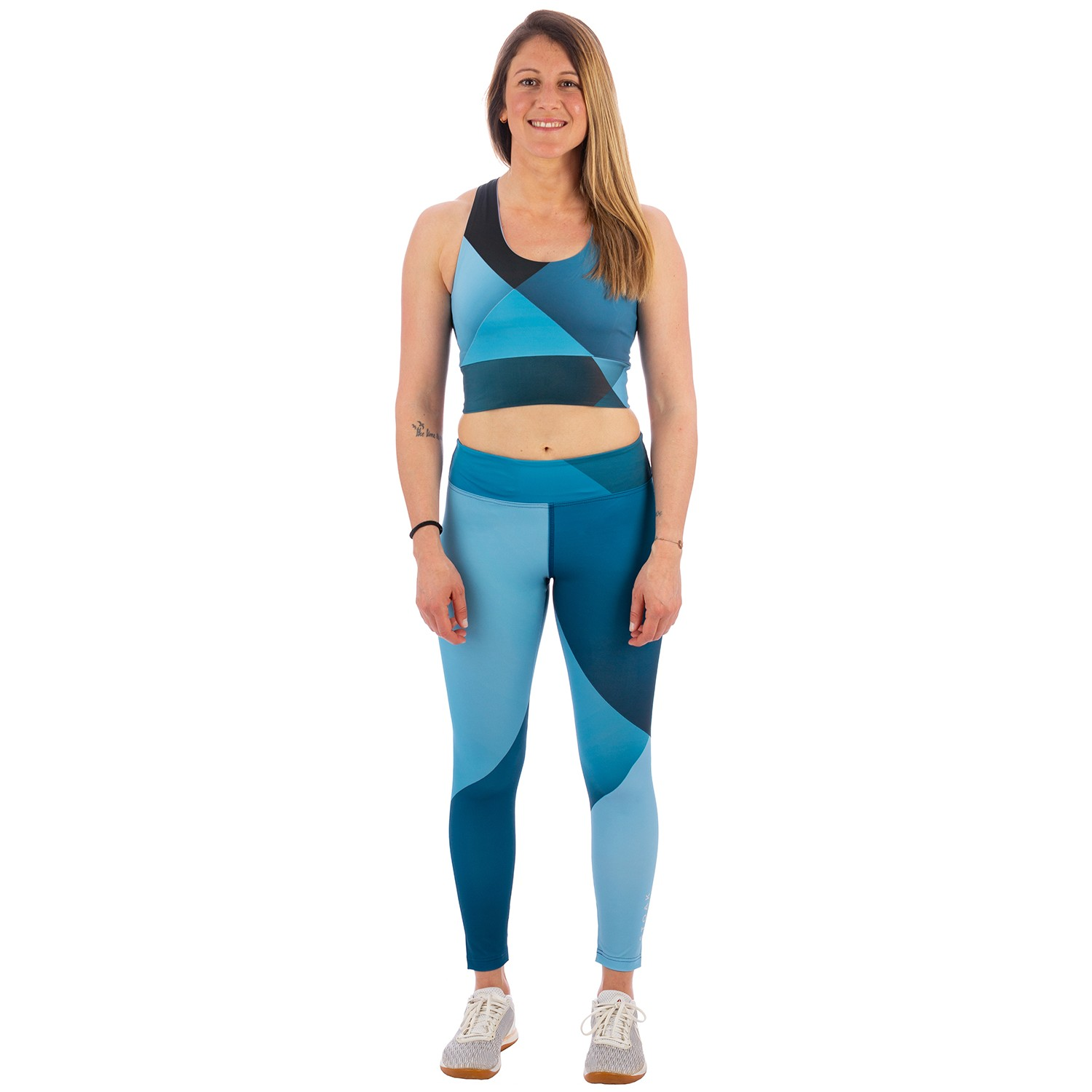 STOAK ARCTIC - ARCTIC Package Top + Leggings