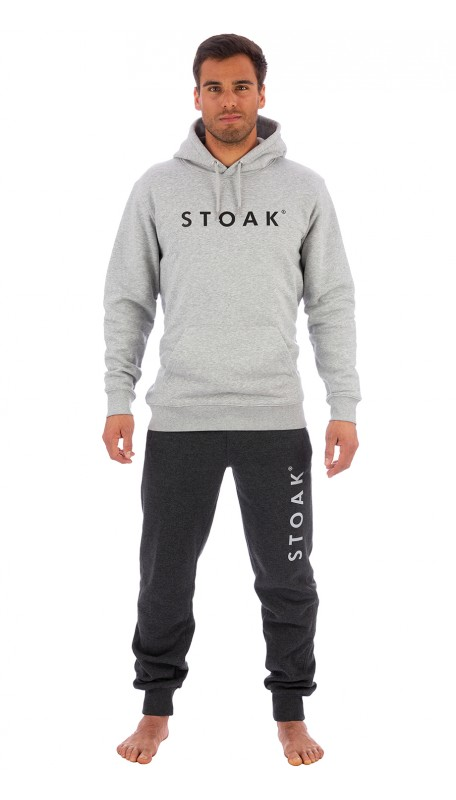 STOAK REST DAY Package Men's Jogger + Hoodie