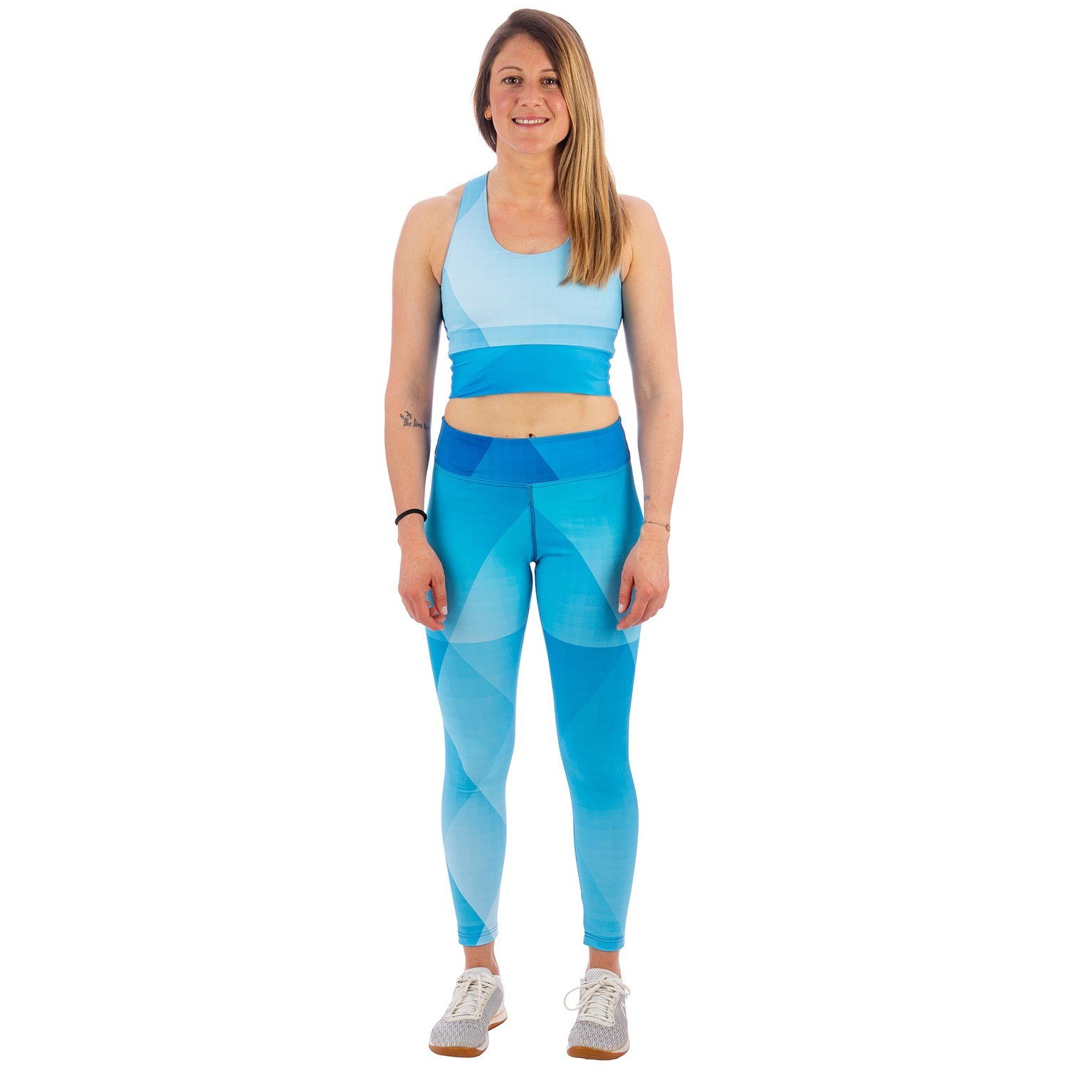 STOAK ICE - ICE Package Top + Leggings