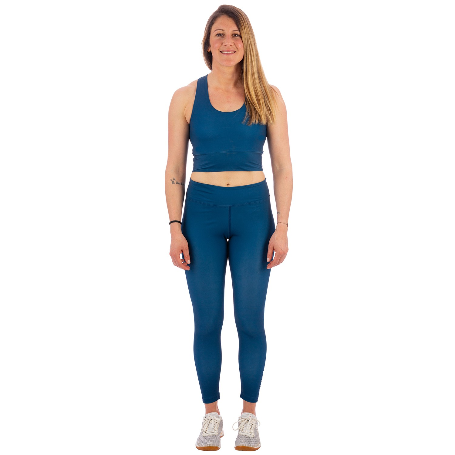 STOAK STEEL - STEEL Package Top + Leggings