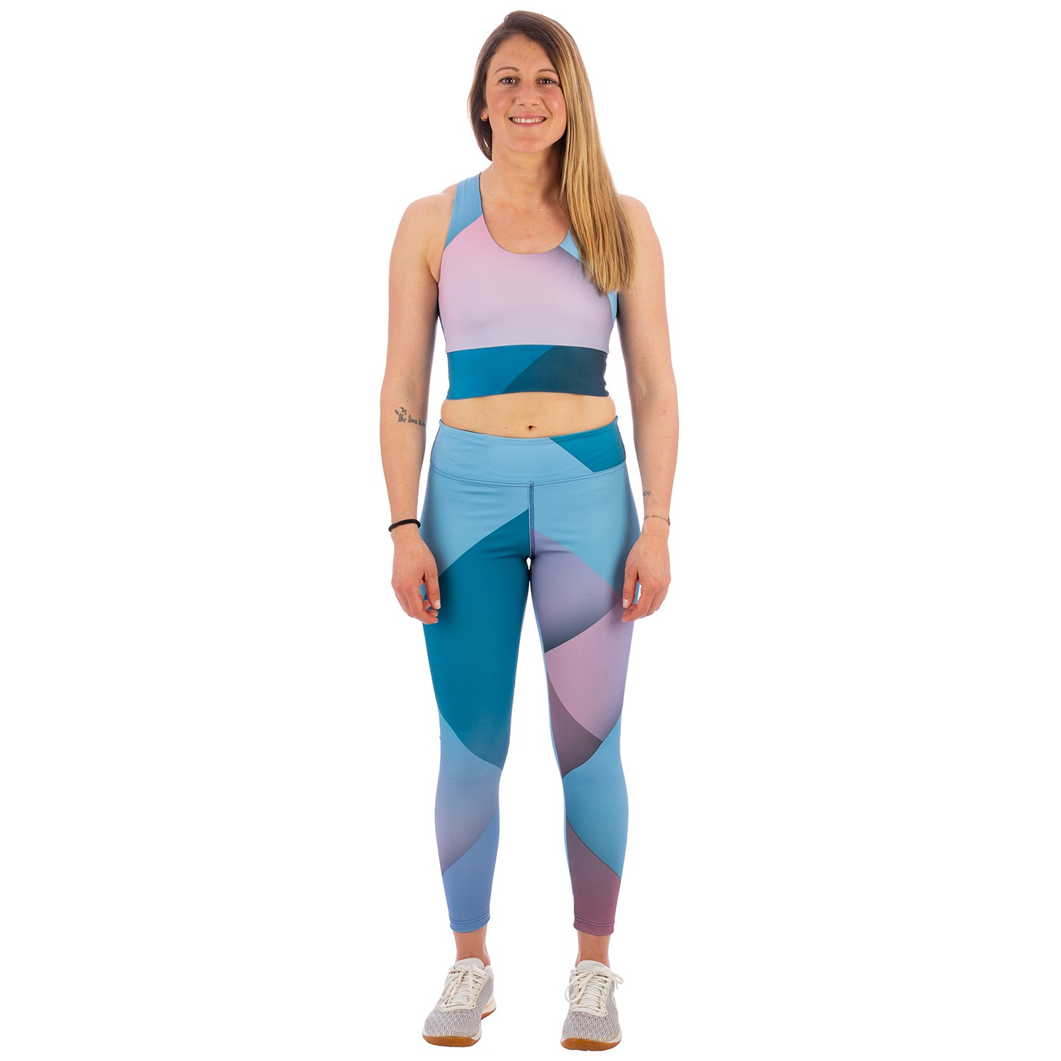 STOAK SUNRISE - SUNRISE Package Top + Leggings