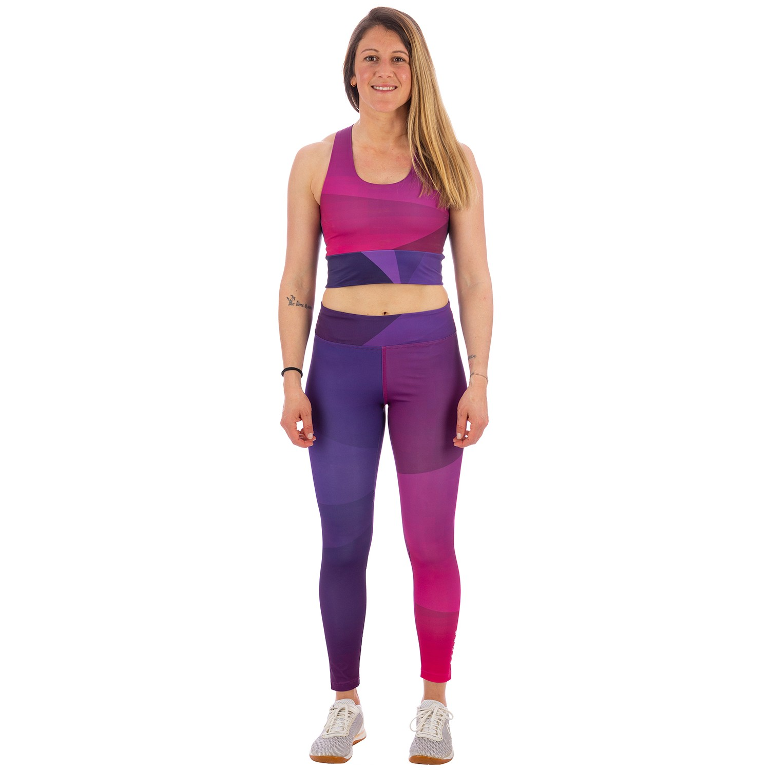 STOAK SUNSET - SUNSET Package Top + Leggings