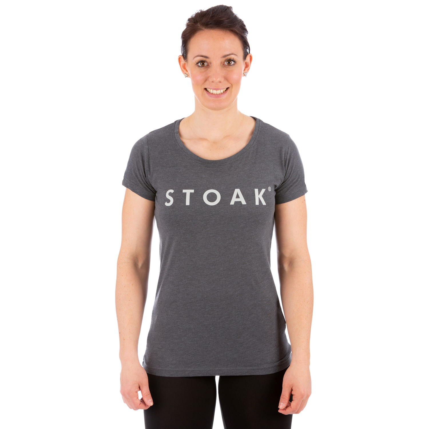 STOAK ASH T-Shirt