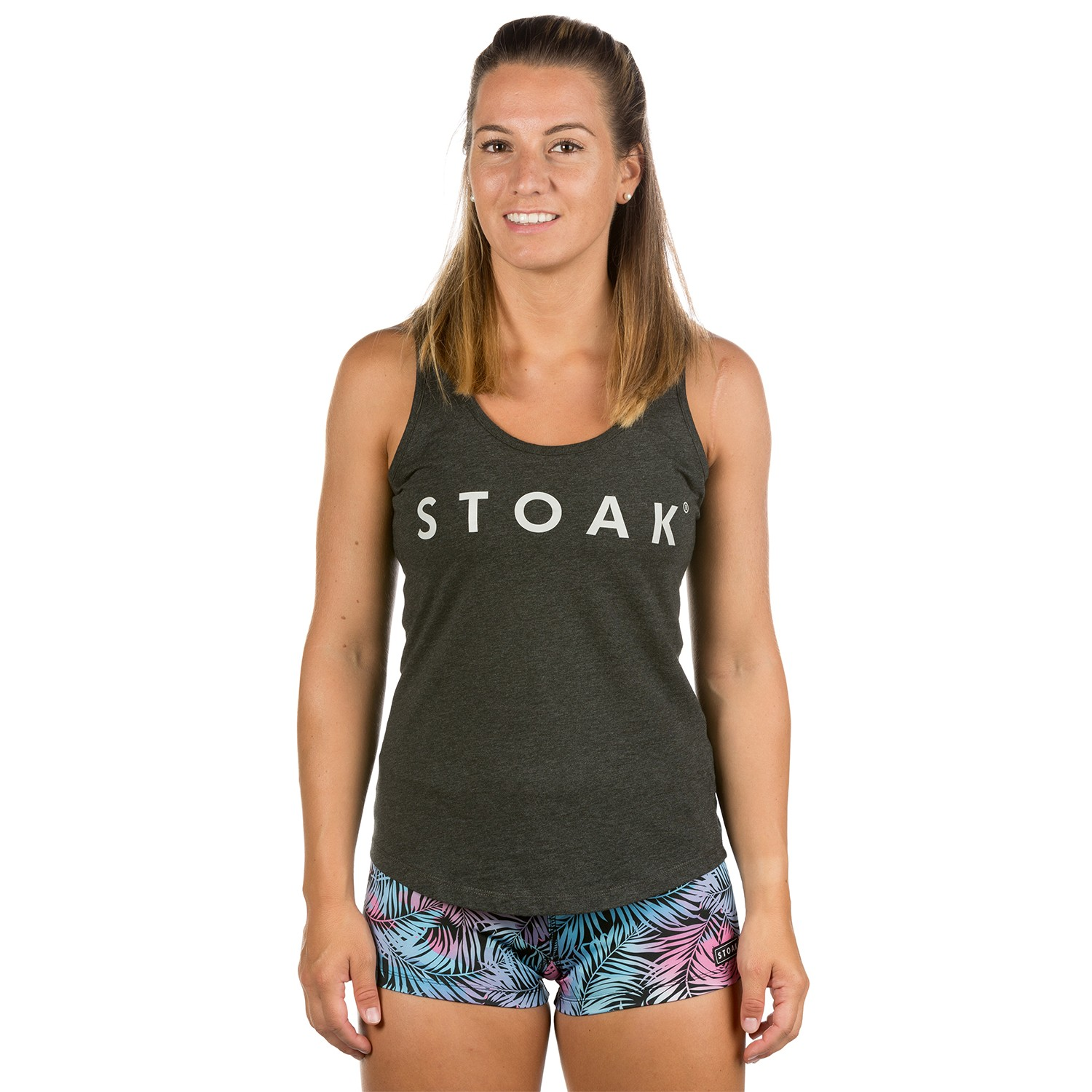 STOAK ASH Tanktop