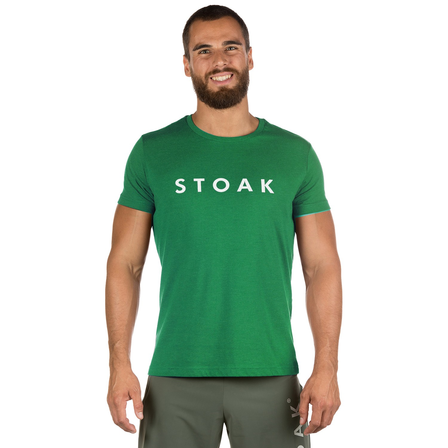 STOAK CLEAN II T-Shirt