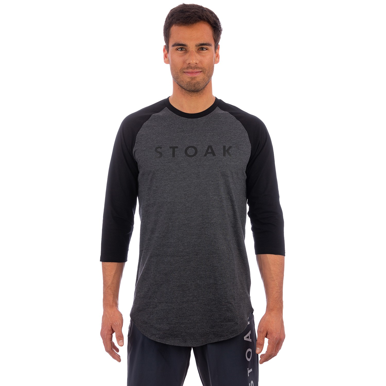 STOAK DANGER Unisex Raglan Shirt