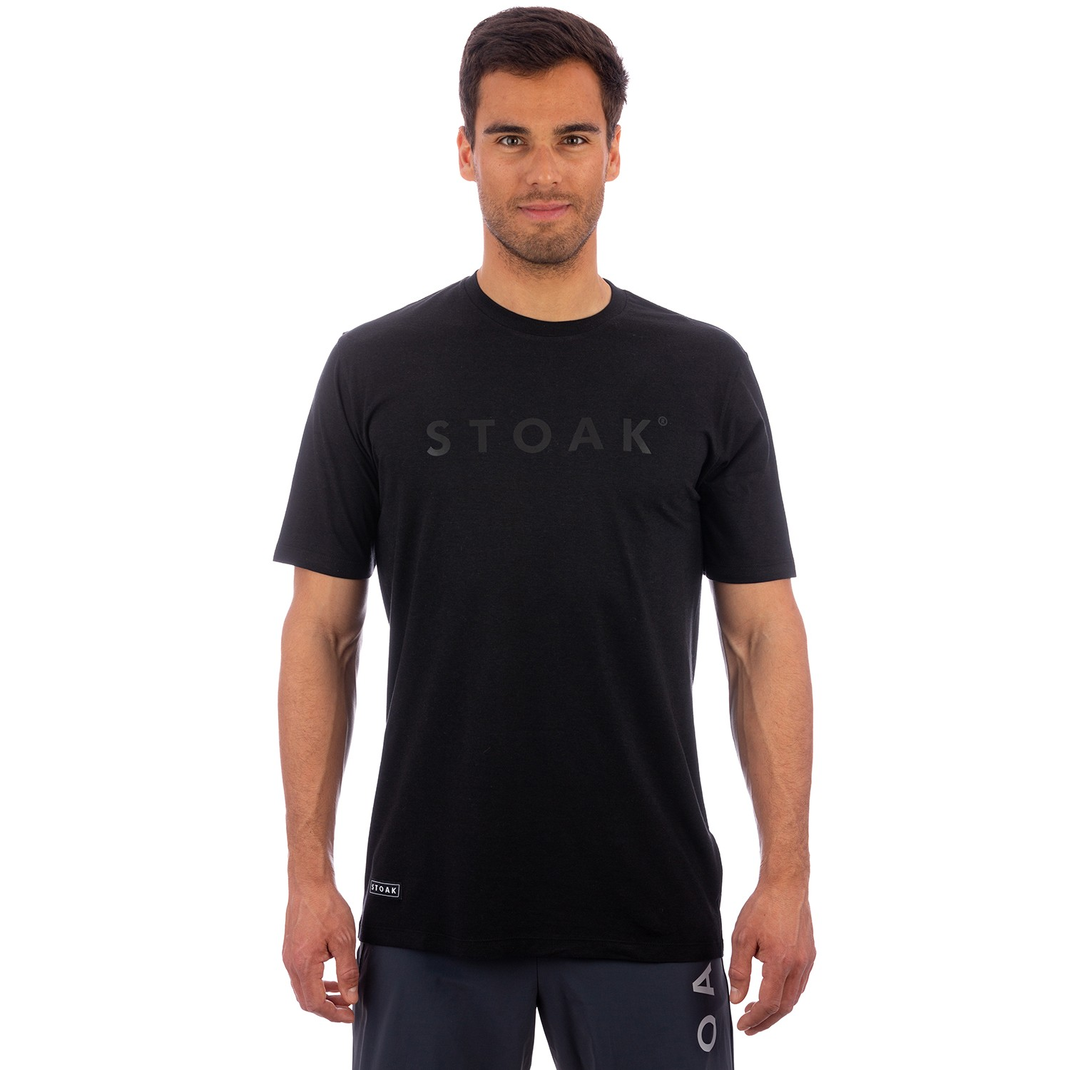 STOAK DOUBLE CARBON T-Shirt