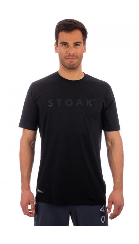 STOAK DOUBLE CARBON T-Shirt