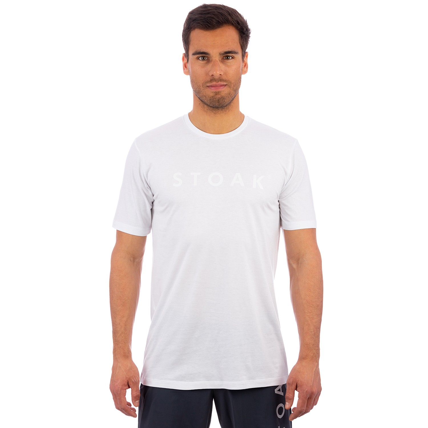 STOAK DOUBLE DIAMOND T-Shirt