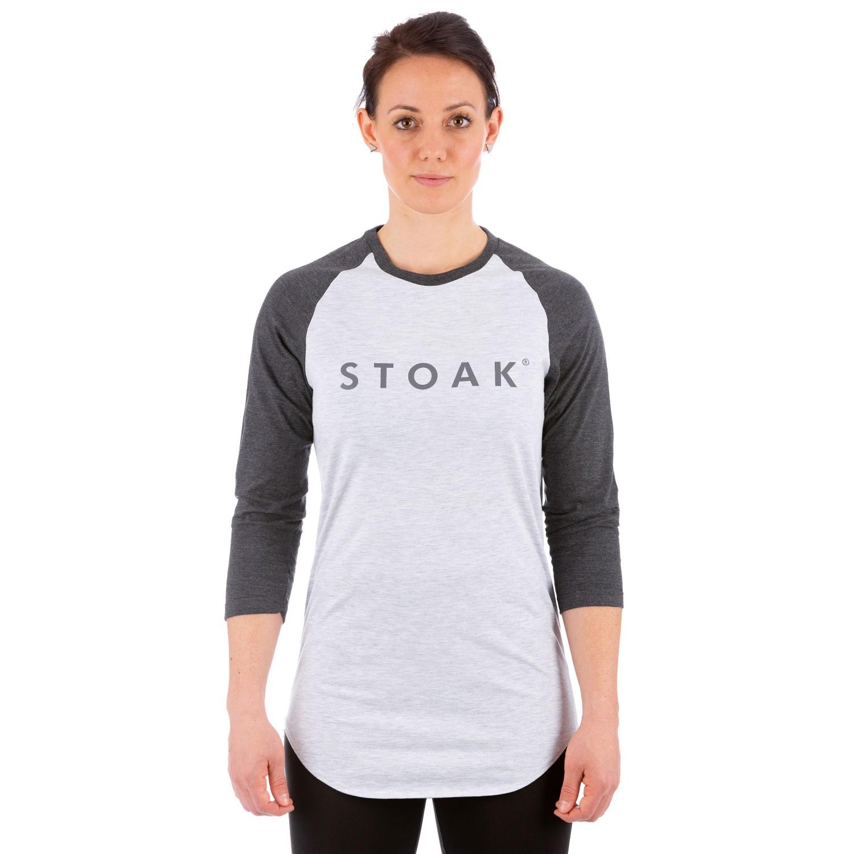 STOAK CURVE Unisex Raglan Shirt