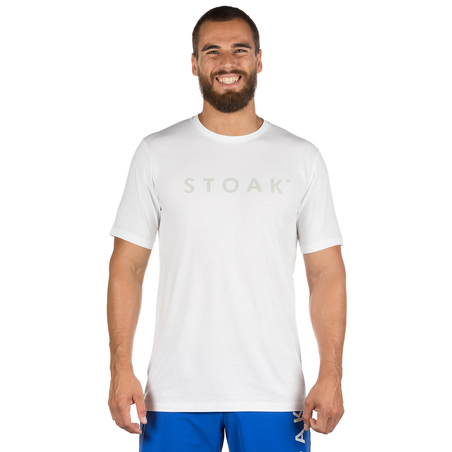 STOAK WHITE DIAMOND T-Shirt